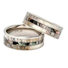 camo mens wedding bands camo wedding band ebay