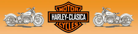 manuales harley clasica