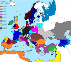 Holy Roman Empire Map Map Game 13th Century Age Of Kings Heaven Forums
