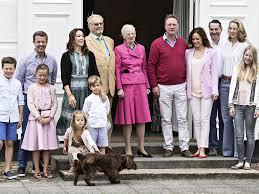 royal family kicks summer vacation frolicking with dogs