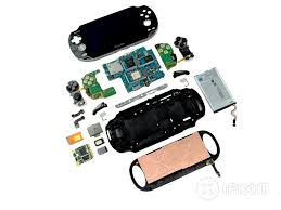 playstation vita teardown ifixit