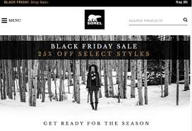 jackthreads black friday sorel black friday 2017 sale u0026 deals blacker friday