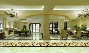 Pool Table Chandeliers Living Room Design Chandeliers And Pool Table 3d House