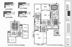 Reflected Floor Plan by What Do I Get And When Energy Smart Home Plans