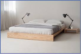 top bed frame without headboard twin storage bed frame without