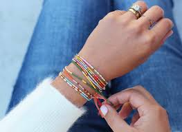 bracelet diy images 22 cool bracelets to make for yourself and for your friends jpg