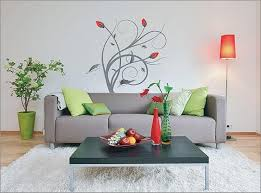 Wall Paintings Designs Home Wall Painting Paintings Design Creative Simple Art Charming