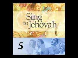 sing to jehovah prayer of thanksgiving