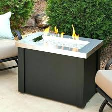 propane outdoor fire pit diy pits crafts home tables providence