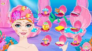 barbie dress mermaid princess dress show barbie doll