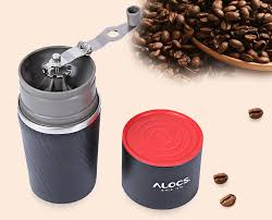 alocs cw k16 4 in 1 portable handmade manual coffee machine