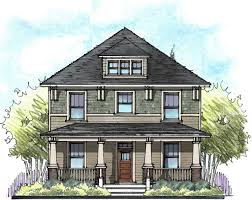 Arts And Crafts Style Home by Craftsman Style U2014 Housing Design Matters