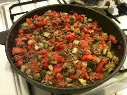 recette cuisine legere hâché de boeuf braisé à la basque recette légère la cuisine de