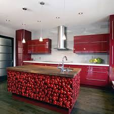 cherry decorations for home cherry kitchen decor home design ideas and pictures
