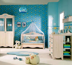 Baby Boy Room Pictures Zampco - Baby boy bedroom design ideas