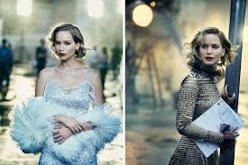 Jennifer Lawrence Vanity Jennifer Lawrence On U0027vanity Fair U0027 2016 Holiday Issue Cover Hypebae