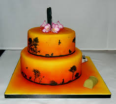 south african safari cake cakecentral com