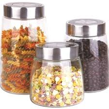 glass kitchen storage canisters fashionable glass kitchen canisters wonderful kitchen storage jars