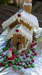 easter gingerbread house i love gingerbread pinterest
