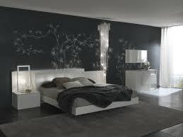 peinture mur de chambre couleur peinture chambre adulte 25 idées intéressantes