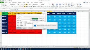 replacing cell formats in excel youtube