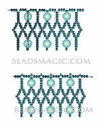 25303 best beadwork u0026 jewelry diy patterns examples images on