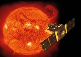 gravity waves detected in sun u0027s interior reveal rapidly rotating
