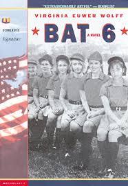 bat 6 discussion guide scholastic
