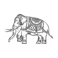painted elephant images u0026 stock pictures royalty free painted