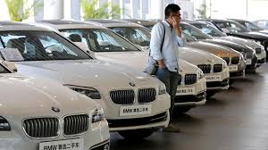 bmw cars second bmw said to eye possible electric vehicle joint venture in china