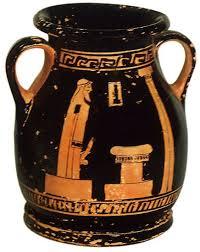 Greek Black Figure Vase Painting 286 Best Ancient Greek Pottery Images On Pinterest Greek Pottery