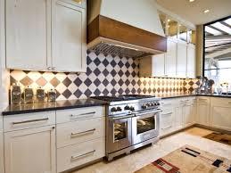 unique backsplash for kitchen fabric backsplash kitchen of the