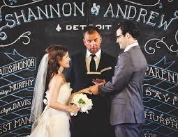 wedding backdrop chalkboard 7 creative chalkboard wedding ideas