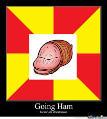 Ham Meme - ham by coolguy meme center
