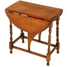 Antique Drop Leaf Table Vintage Drop Leaf Side Table Chic Antique Drop Leaf Table Awesome