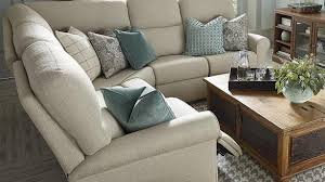 White Reclining Sofa L Shaped Reclining Sofa Best Contemporary Home Decor