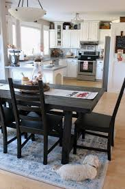 Kitchen And Dining Room Fall Home Decor Ideas Fall Home Tours Clean And Scentsible