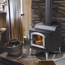tamarack wood stove and fireplace from kuma stoves