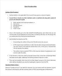 procedure note template exol gbabogados co
