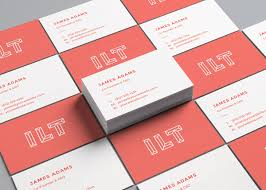 perspective business cards mockup 2 graphicburger