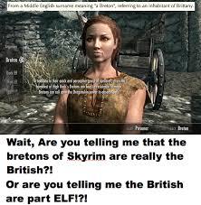 Skyrim Meme - skyrim meme by uni221 on deviantart