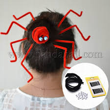 halloween jewelry wholesale free tutorial diy jewelry sets halloween hair