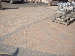 long lasting stone patio designs u2014 unique hardscape design