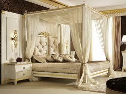 chambre lit baldaquin deco chambre lit baldaquin visuel 8