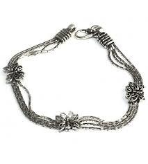 sterling silver bracelet designs images 925 sterling silver butterfly design plain silver bracelet JPG