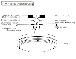 How To Install A Flush Mount Ceiling Light 13 Inch Dimmable Led Flush Mount Ceiling Light Satin Nickel