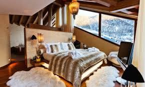 chambre a theme décoration chambre theme montagne 26 le havre deco chambre