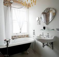 Bathroom Design Magnificent Black White Bathroom Tile Marble