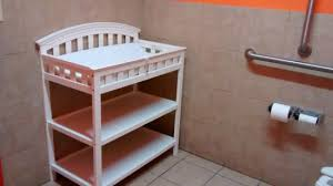 Abdl Changing Table Lovable Bathroom Changing Table With Changing Table Inside Womens