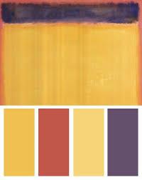 Yellow Color Combinations 98 Best Kleurenpalet Images On Pinterest Colors Color Pallets